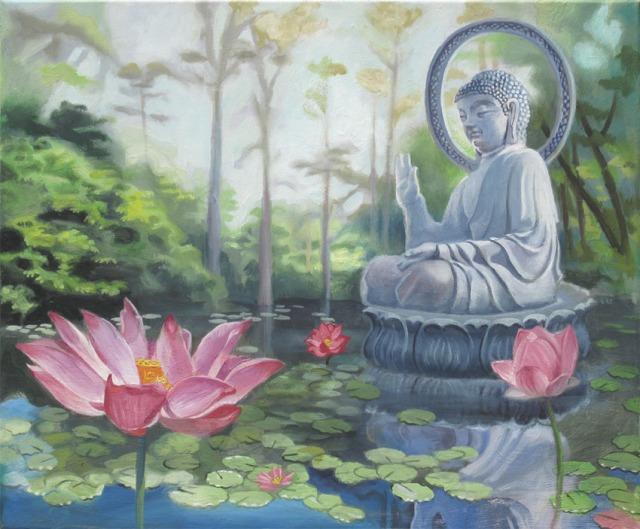 flor-de-loto-budismo